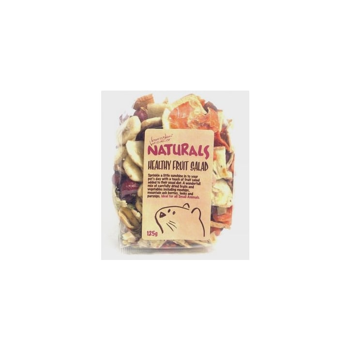 Rosewood Naturals Healthy Fruit Salad 125g