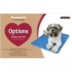 Options Chillax Cool Pad Medium 40 x 50 cm