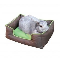 Snuggles Tough 'n' Mucky Small Animal Pet Bed