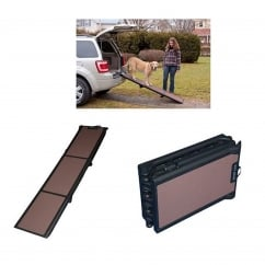 Travel Light Tri Fold Ramp 108.3x40.6x10.2cm (90kg)