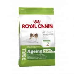 Royal Canin Ageing +12 Extra Small Breed 1.5kg