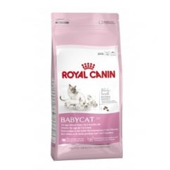 Royal Canin Baby Cat 34 Complete Cat Food 2kg
