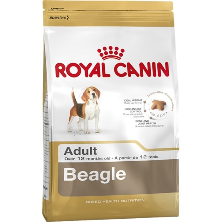 Royal Canin Beagle Adult Dog Food 3kg