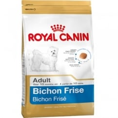Royal Canin Bichon Frise Adult Dog Food 1.5kg