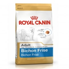Bichon Frise Adult Dog Food 1.5kg