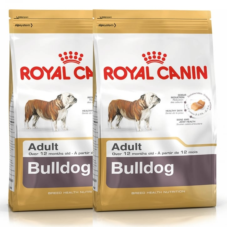 Корм royal canin dog food breeds