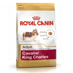 Cavalier King Charles Adult Dog Food 1.5kg