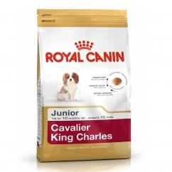 Cavalier King Charles Junior Dog Food 1.5kg