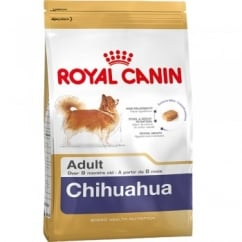 Royal Canin Chihuahua Adult Dog Food 1.5kg