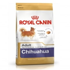Chihuahua Adult Dog Food 1.5kg