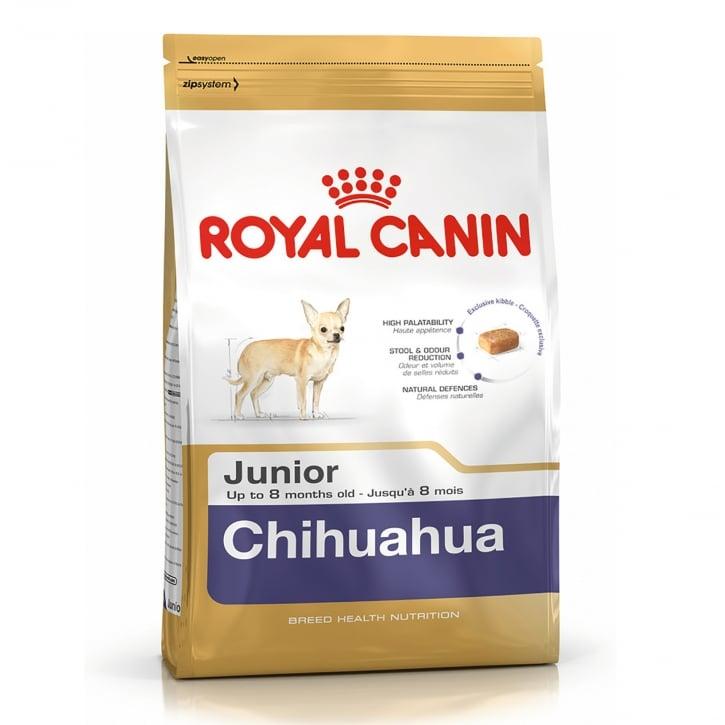 Royal Canin Junior Dry Dog Food