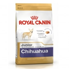Chihuahua Junior Dog Food 1.5kg