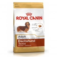 Dachshund Adult Dog Food 1.5kg