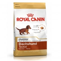 Dachshund Junior Dog Food 1.5kg