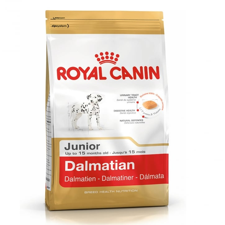 Royal Canin Dalmatian Junior Dog Food 12kg