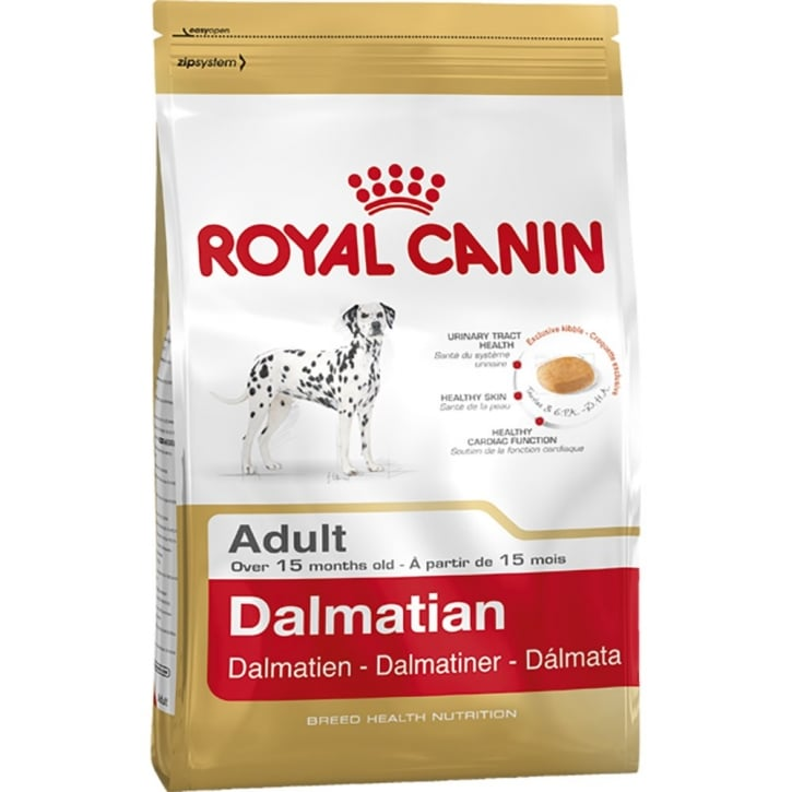 Royal Canin Dalmation Adult Dog Food 12kg