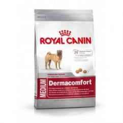 Royal Canin Dermacomfort 24 Medium Dogs - 3kg.