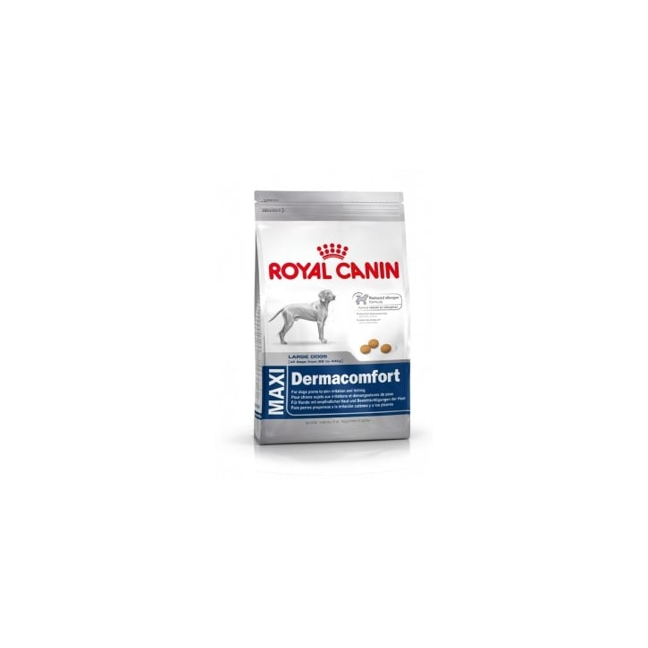 Royal Canin Dermacomfort 25 Maxi Dogs - 3kg