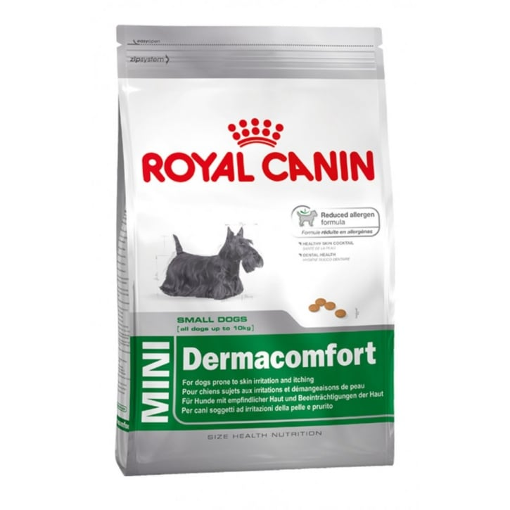 Royal Canin Dermacomfort 26 Mini Dogs - 2kg