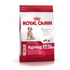 Royal Canin Dog Adult Medium Ageing 10+ 3kg