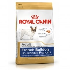 French Bulldog Adult Dog Food 3kg