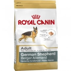 Royal Canin German Shepherd Adult Dog Food 3kg