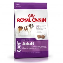 Giant Adult Dog Food 4kg