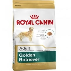 Royal Canin Golden Retriever Adult Dog Food 3kg