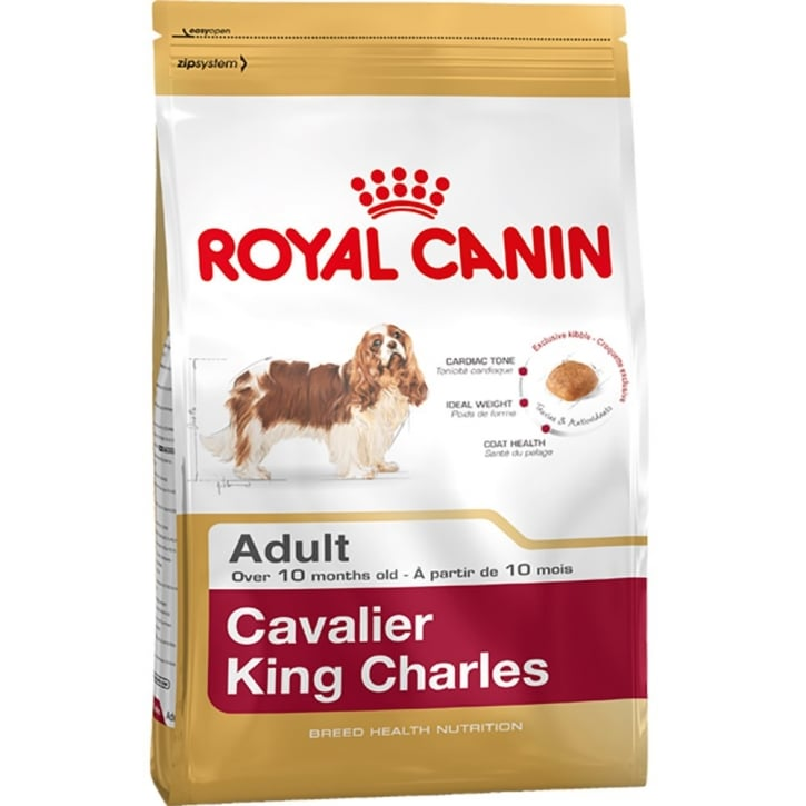 Royal Canin King Charles Spaniel Adult Dog Food 7.5kg