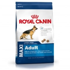 Maxi Adult Dog Food 4kg