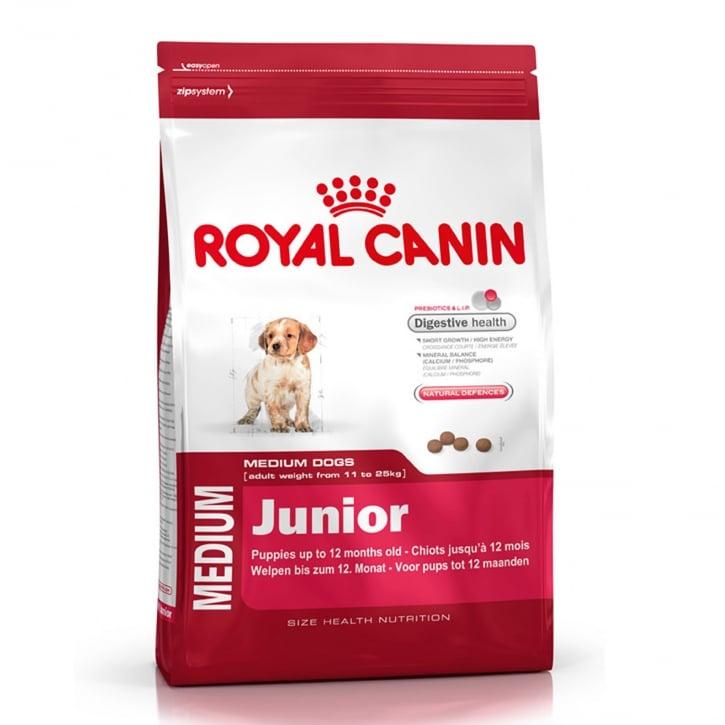 Сухой корм royal canin maxi starter