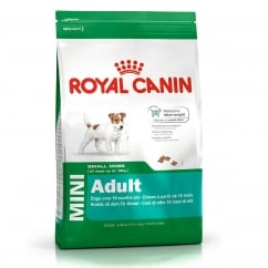 Mini Adult Dog Food 2kg