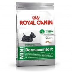 Mini Dermacomfort Adult Dog Food 4kg