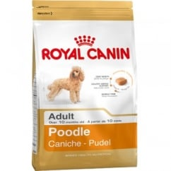 Royal Canin Poodle Adult Dog Food 1.5kg