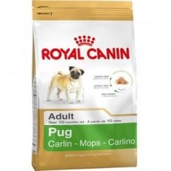 Royal Canin Pug Adult Dog Food 1.5kg