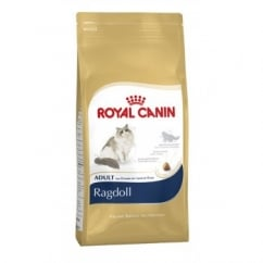 Royal Canin Ragdoll Adult Cat Food 400gm