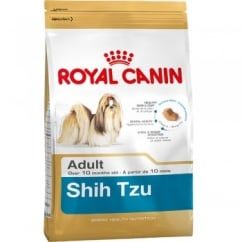 Royal Canin Shih Tzu Adult Dog Food 1.5kg