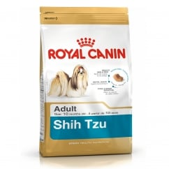 Shih Tzu Adult Dog Food 1.5kg