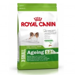 X-Small Ageing 12+ Dog Food 1.5kg