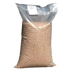 S N Bird Premium Grade Wheat - 20kg