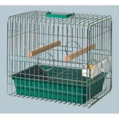 Savic Coco Travel Zinc Plated Cage
