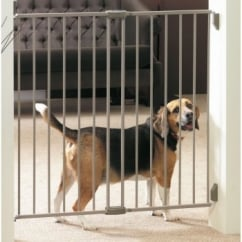 Savic Dog Barrier Door min 62cm max 102 x 95 cm