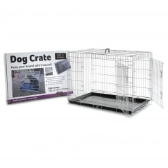 Dog Crate 2 Door - Extra Large