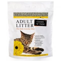 Adult Everyday Scented Super Clump Cat Litter 7kg