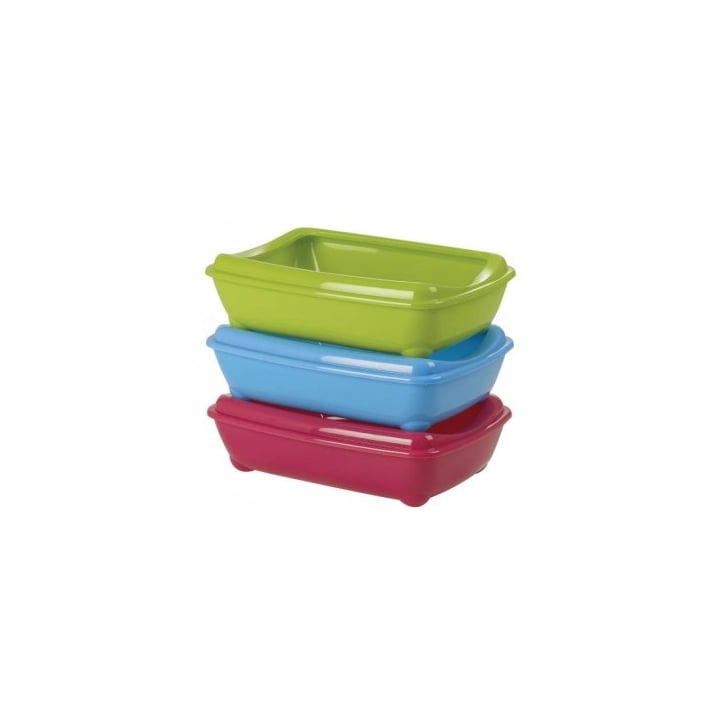 Sharples 'N' Grant Cat Litter Tray and Rim 42cm.