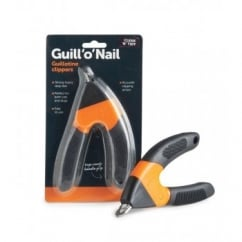 Sharples 'N' Grant Guill'o'Nail Guillotine Cat & Dog Clippers