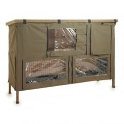 Sharples 'N' Grant Hutch 'N' Down Cover Double XL 152cm x 49cm x 99xm