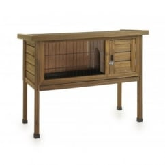 Sharples 'N' Grant Hutch 'n' Fun For Rabbits & Guinea Pigs - Medium