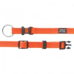 Walk 'R' Cise Reflecta 'A' Collar Dog Collar - Small