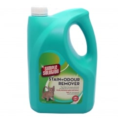 Simple Solution Stain & Odour Remover Cat 4 Litre